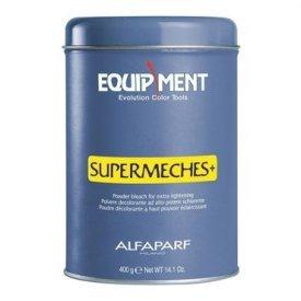 Alfaparf Equipment Super Meches szőkítőpor, 400 g