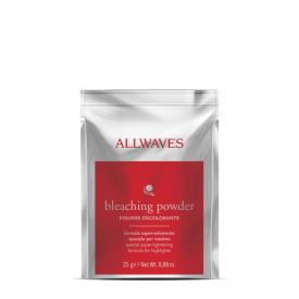 Allwaves szőkítőpor, 25 g
