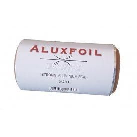 Aluxfoil melírfólia Basic Extra ezüst, 50 m