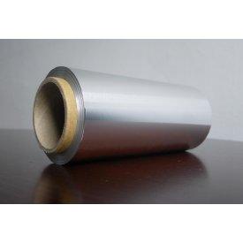 Aluxfoil alufólia csoki csomagolására ezüst, 50 m