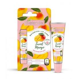 Bielenda Botanical Sweet Mango ajakápoló, 10 g