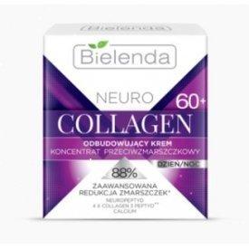 Bielenda Neuro Collagen 60+ nappali/éjszakai arckrém, 50 ml