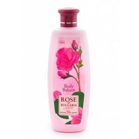 Bio Fresh Rózsás tusfürdő, 330 ml