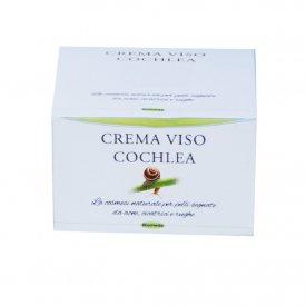Biomeda ssiga arckrém, 50 ml
