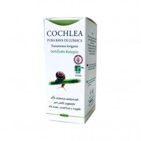 Biomeda tiszta csiganyálka, 30 ml