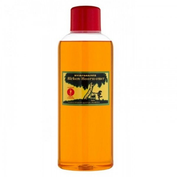 Birken Wasser hajszesz zsíros hajra, 100 ml