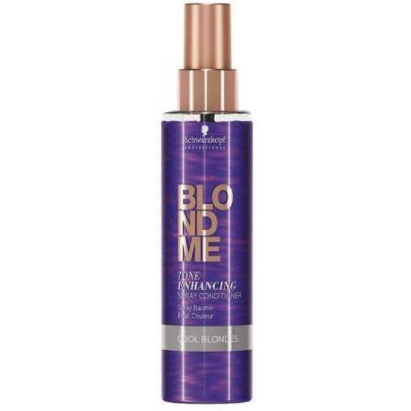 Schwarzkopf BlondMe színkorrekciós spray
