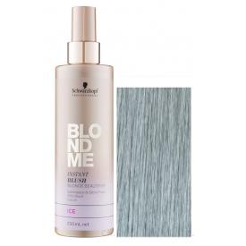 Schwarzkopf BlondMe Blush - Ice 250 ml