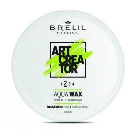 Brelil Art Creator Aqua Wax, 100 ml