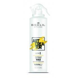 Brelil Art Creator modellező spray wax, 150 ml