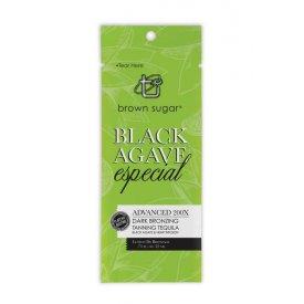 Brown Sugar Black Agave Especial szoláriumozás előtti krém, 22 ml