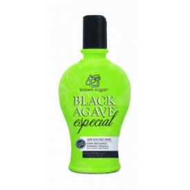 Brown Sugar Black Agave Especial szoláriumozás előtti krém, 221 ml