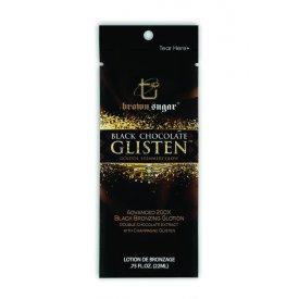 Brown Sugar Black Chocolate Glisten szoláriumozás előtti krém, 22 ml