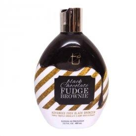 Brown Sugar Black Chocolate Fudge Brownie szoláriumozás előtti krém, 400ml