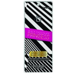 Brown Sugar Black Chocolate Princess szoláriumozás előtti krém, 22 ml