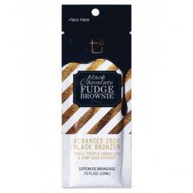 Brown Sugar Black Chocolate Fudge Brownie szoláriumozás előtti krém, 22 ml