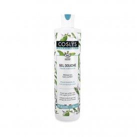 Coslys bio szulfátmentes tusfürdő citromfűvel, 1000 ml