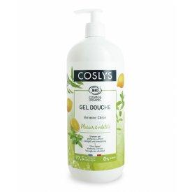 Colys bio tusfürdő citrommal és verbenával, 1000 ml