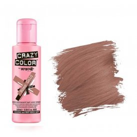 Crazy Color hajszínező krém 100 ml, 73 Rose Gold