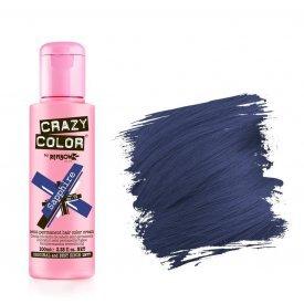 Crazy Color hajszínező krém 100 ml, 72 Shappire