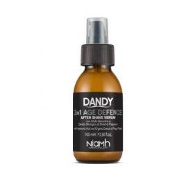 Dandy 2in1 Age Defence after shave öregedésgátló borotválkozás utáni szérum, 100 ml