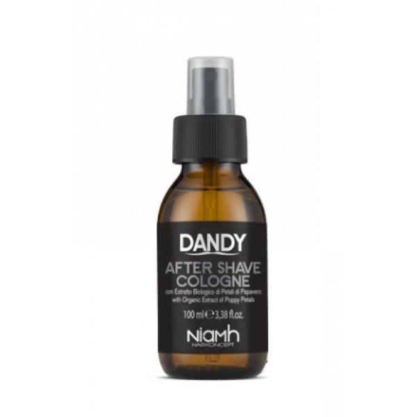 Dandy after shave cologne borotválkozás utáni tonik spray, 100 ml