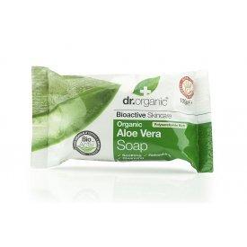 Dr. Organic Bio Aloe Vera szappan,100 g