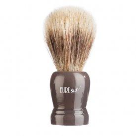 Eurostil Barber borotvapamacs természetes szőrrel 04371