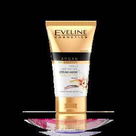 Eveline Argan-Vanilla luxus krémszérum kézre és körömre, 100 ml