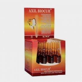 Farmavit Axil Biocur ampullás kezelés hajhullás ellen, 15 x 10 ml