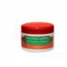 Farmavit Bétakarotinos kezelő hajpakolás, 250 ml