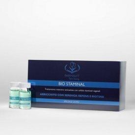 Farmavit Bio Staminal hajhullás elleni ampullák férfiaknak, 10 x 8 ml