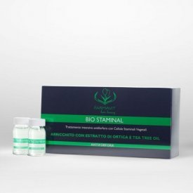Farmavit Bio Staminal korpásodás elleni ampullák, 10 x 8 ml