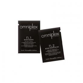 FarmaVita Omniplex hajszerkezet javító készlet, 2x10 ml