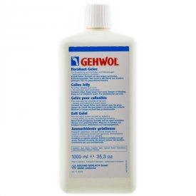 Gehwol bőrkeményedés puhító gél, 1000 ml