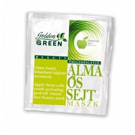 Golden Green Alma Őssejt alginát arcmaszk 6g