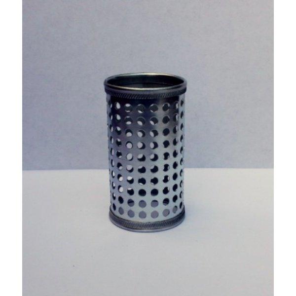 Alumínium szitacsavaró, 40 mm