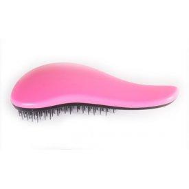Hair Power mini hullámos bontókefe, pink