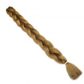Afro szintetikus 100% kanekalon haj, 100 cm, 165 g, 27