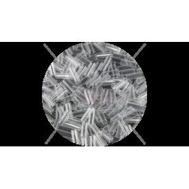 Szilikon gyűrű színtelen, 100 db