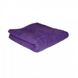 Hair Tools fodrász törölköző lila, 1 db