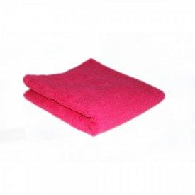 Hair Tools fodrász törölköző pink, 1 db