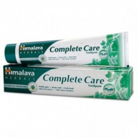 Himalaya Complete Care fogkrém, 100 ml
