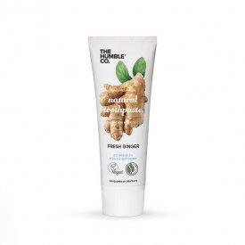 Humble Fresh Ginger gyömbéres fogkrém, 75 ml