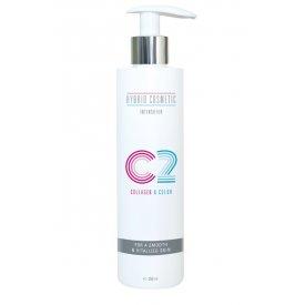 Hybrid Cosmetic C2 Intensifier szoláriumozás előtti krém, 250 ml