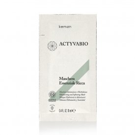 Kemon Actyvabio intenzív maszk esszencia, 10 ml