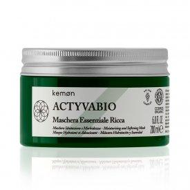 Kemon Actyvabio intenzív maszk esszencia, 200 ml