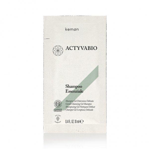 Kemon Actyvabio sampon esszencia, 10 ml