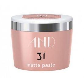 Kemon And 31 Matte Paste, 50 ml
