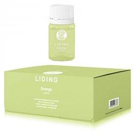 Kemon Liding Energy hajhullás elleni kezelés, 12x6 ml